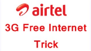 getlinkyoutube.com-How to Use Airtel Free Internet 2016/2017 All Apps by Rehmat Ullah