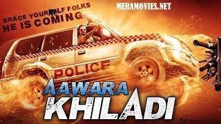 Awaara Khiladi Returns 2018 Hindi Dubbed Movie Download Link Description
