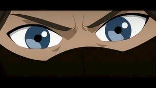 getlinkyoutube.com-Katara VS Yon Rha: Full Scene [HD]