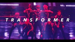 getlinkyoutube.com-[LIVE] EXO「TRANSFORMER」Special Edit. from EXO PLANET #3 -The EXO'rDIUM in Seoul-