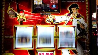 getlinkyoutube.com-Kickapoo Casino.. King of Coin.. RED SCREEN!