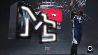 Nba 2k16: MyCourt Escape Glitch!