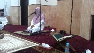 getlinkyoutube.com-كلمة الشيخ ماهر المعيقلي بمسجد الخصيفان بجبل النور بمكة