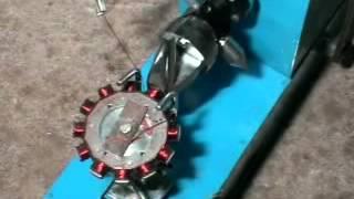 getlinkyoutube.com-REWINDING MACHINE