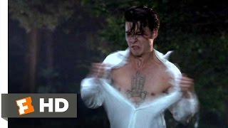 getlinkyoutube.com-Cry-Baby (7/10) Movie CLIP - Orphans (1990) HD