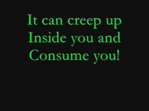 Disturbia - Rihanna Lyrics