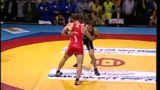 getlinkyoutube.com-ايران تحرز لقب بطولة العالم للمصارعة الرومانية للمرة الرابعة