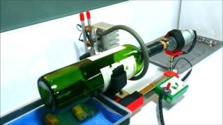 getlinkyoutube.com-Maquina para cortar botellas.