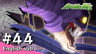 getlinkyoutube.com-[Episode 44] Monster Strike the Animation Official (English sub) [Full HD]
