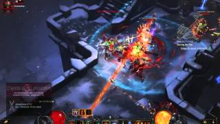 Diablo 3 : Cord of Sherma Effect