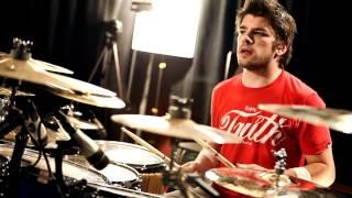 getlinkyoutube.com-Cobus - Foo Fighters - The Pretender (Drum Cover)
