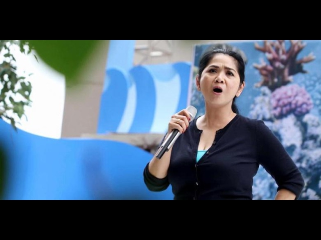 CIUM PIPIKU - VINA PANDUWINATA karaoke ( tanpa vokal ) cover