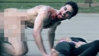 getlinkyoutube.com-Bath Salts 'Zombie' Drug This video contains graphic images