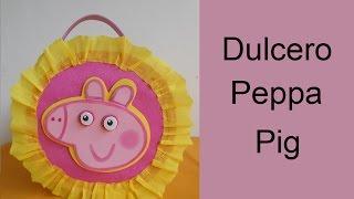 getlinkyoutube.com-Dulcero Peppa Pig (Peppa Pig Candy)
