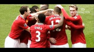 getlinkyoutube.com-Manchester United vs Arsenal 8 2 Highlights by TDProductionHD 720