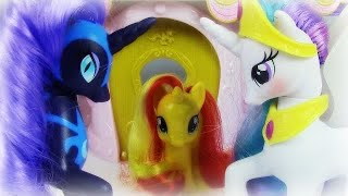 LPS VS MLP Ep15 (All Comes To An End)