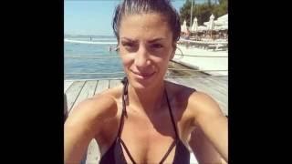 getlinkyoutube.com-Ivana Spanovic - beautiful serbian long jumper. SEXY! Olympic medal winner