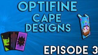 getlinkyoutube.com-6 Cool OptiFine Cape Designs | Episode 3