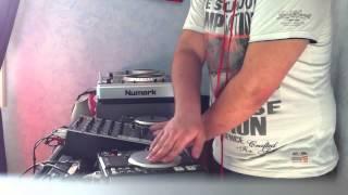 DJ FR3AK (CRAZI MIX)