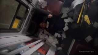 getlinkyoutube.com-Shay & Dawson Accident - Chicago Fire