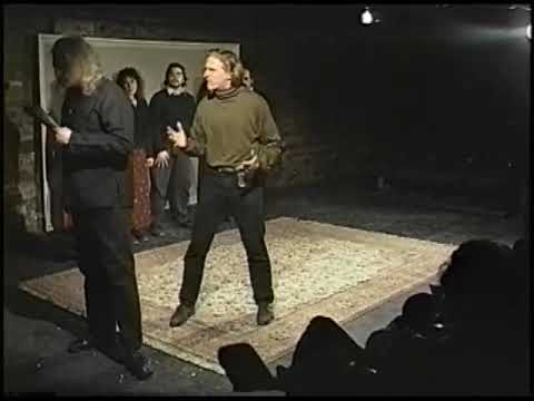 King Lear #1 Grey 8/6/1996