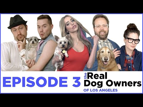 The Real Dog Owners of Los Angeles: Episode 3
