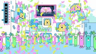 getlinkyoutube.com-The Nasty Nose / Wubbzy's Big Makeover