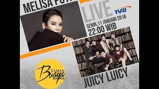 getlinkyoutube.com-Siaran langsung Juicy Luicy - Taman Buaya Beat Club | TVRI NASIONAL 11 Januari 2016