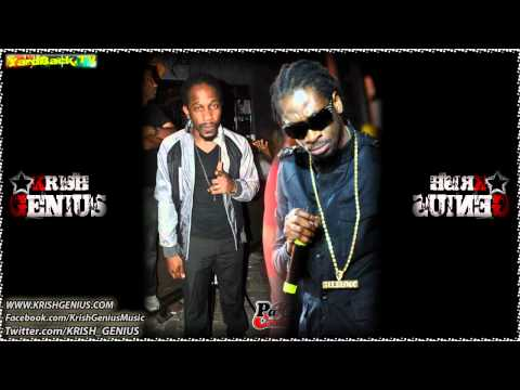 Wayne Marshall & Bounty Killer - Be On The Alert [Real Reggae Riddim] Jan 2012