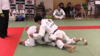 getlinkyoutube.com-デラヒーバ杯2014八巻さん決勝
