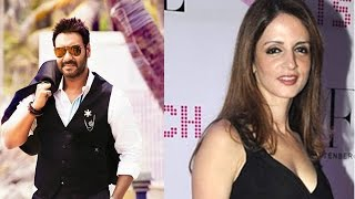 getlinkyoutube.com-Ajay Devgan Reacts To Inflated BO Figures Of 'Happy New Year', Suzzane Khan's New Store