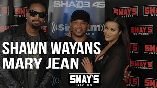 Porn Star Mary Jean Puts Shawn Wayans on Blast in Hilarious Interview