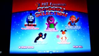 getlinkyoutube.com-Hit Favorites- Frosty Friends