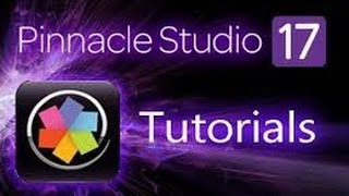 getlinkyoutube.com-Tuto présentation Pinnacle Studio 17 FR HD [1080]