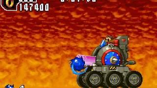 getlinkyoutube.com-[TAS] Sonic Advance 2 in 17:41.10 by Dashjump