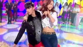 getlinkyoutube.com-【TVPP】2PM - Love Song Medley (with SNSD) [3/3], 투피엠 - 러브 송 메들리 (with 소녀시대) [3/3] @ 2009 KMF
