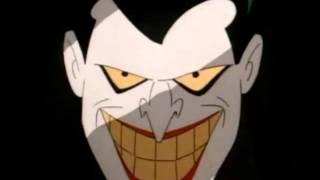 getlinkyoutube.com-Batman The Animated Series - Joker's Theme