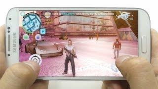 getlinkyoutube.com-10 Mejores Juegos Android - Carreras, Disparos y Peleas
