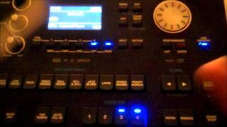 getlinkyoutube.com-Créer une boucle Sur le BK7m Roland