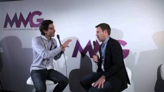 DMEXCO 2015: Xaxis COO Mark Grether