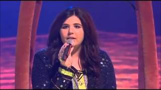 getlinkyoutube.com-Shiane Hawke Performs Shine By Vanessa Amorosi - Live Show 7 - X Factor Australia