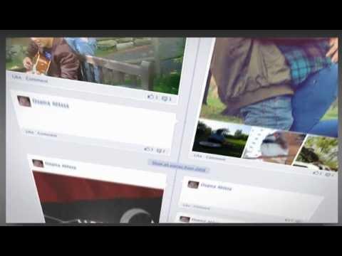 حول حسابك في الفيس بوك الى فيديو رائع - جديد -