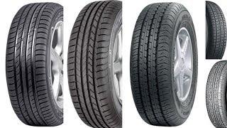 getlinkyoutube.com-Какие колеса (шины) лучше?