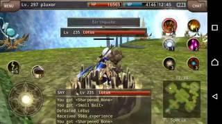getlinkyoutube.com-Iruna High Wizard Build- Guide, xtals, Apostalia, Equipment, Abilities