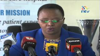 getlinkyoutube.com-KNH calls on well wishers to support Garissa attack victims
