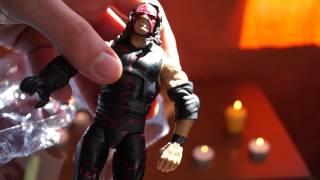 getlinkyoutube.com-Kane Elite 22 WWE Mattel Unboxing, Review & Comparison!! (WARNING SPOOKY)
