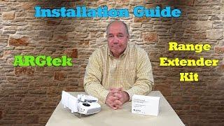 getlinkyoutube.com-HOW TO: Installing an ArgTek Range Extender Kit on a DJI Phantom 3 or Phantom 4