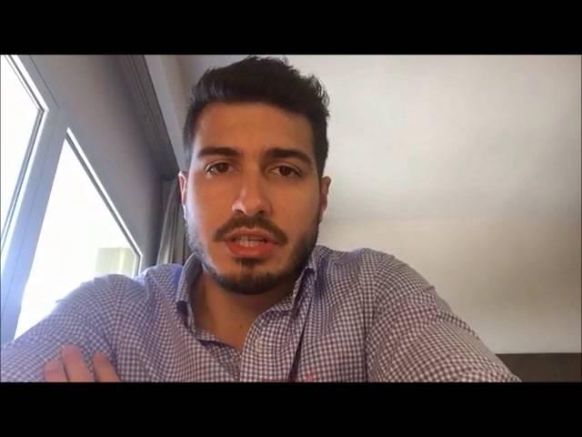 Felipe Morandi - Administração