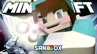 getlinkyoutube.com-아픈 병자들은 내게 오라!! 의느님 도티 [마인크래프트: 수술 시뮬레이터] Minecraft - Surgeon Simulator - [도티]