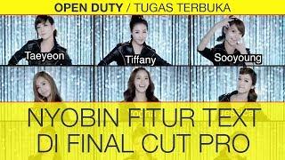 getlinkyoutube.com-Girls' Generation - Mr. Taxi Split Screen Version + Name Text
